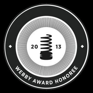 2013 Webby Award Honoree, Life After 50, boomer blogger