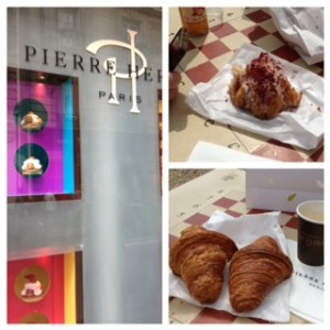 Pierre Herme, life after 50, over 50, retirement, baby boomer travel, Paris food, macarons