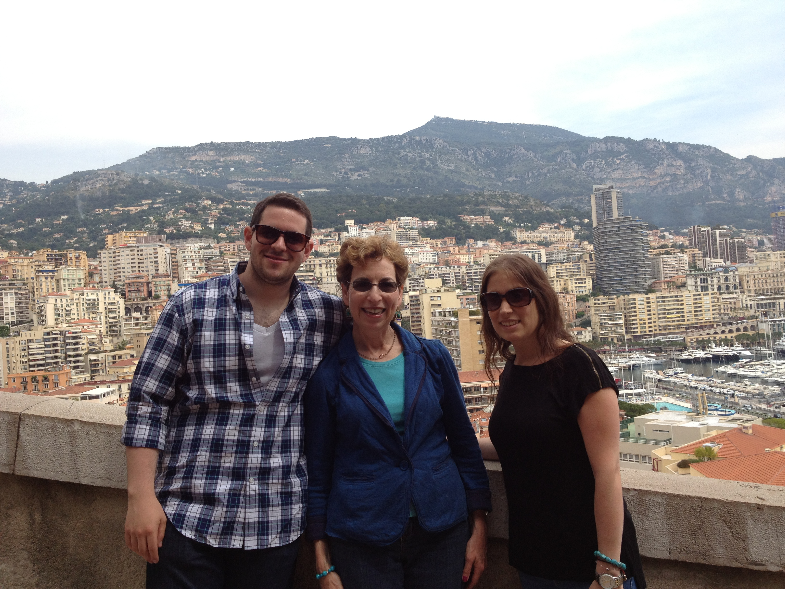Monaco, boomer travel, life after 50, over 50,