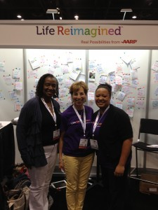 Life Reimagined, AARP, life after 50, over 50, boomer women