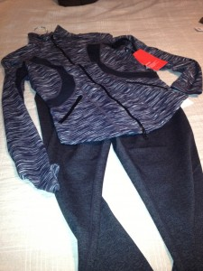 yoga clothes, Nordstrom Zella activewear, life after 50, over 50, boomer women