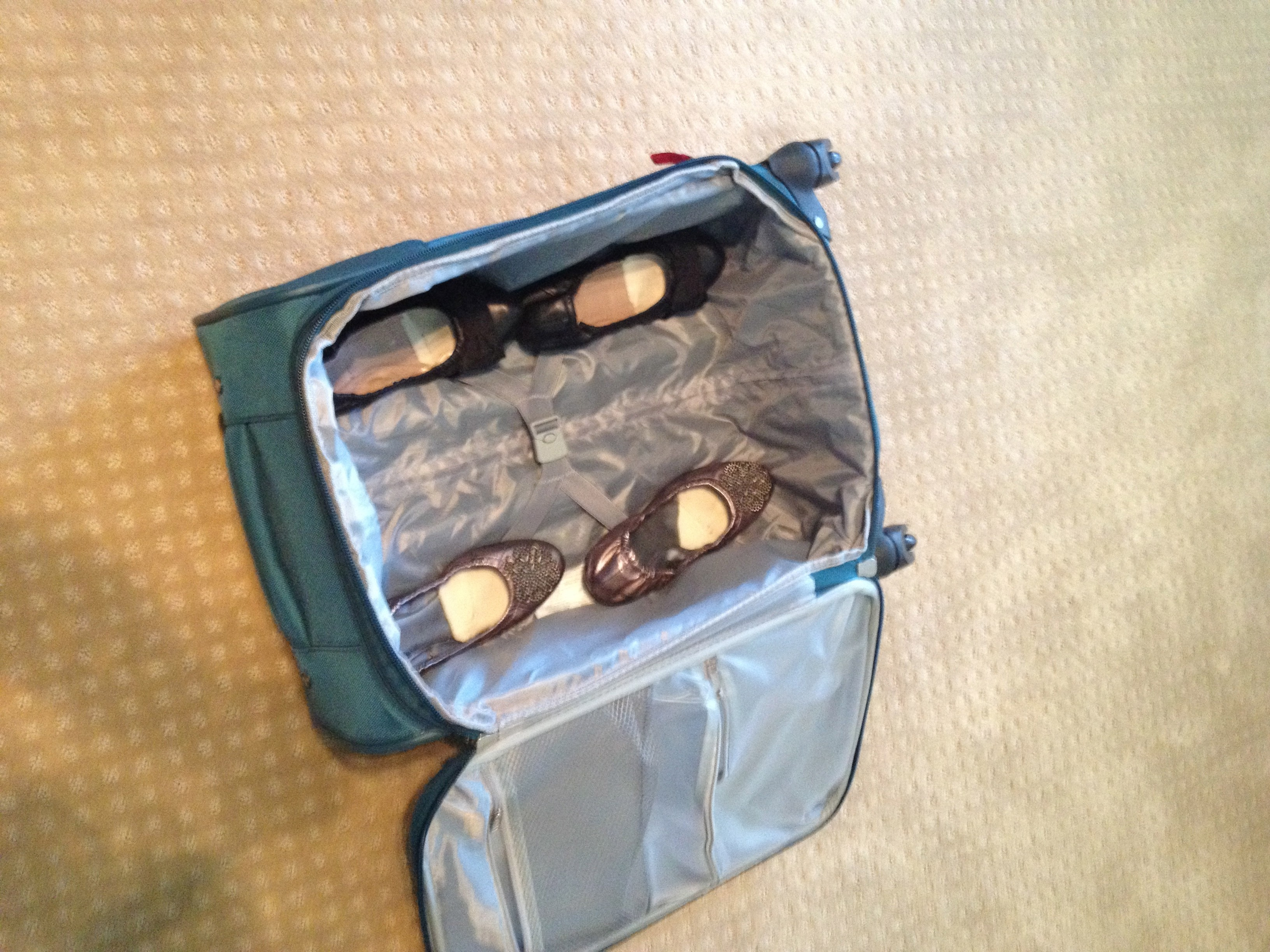 Samsonite Suitcase Ng A Life After 50 Over Baby Boomer