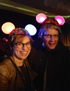 Disney, life after 50, Type A Parenting Conference, boomer women