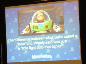 Toy Story, Disney, life after 50, Type A Parenting Conference