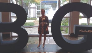 Dallas, Texas, PRSA Dallas Communications Summit, reinvention, life after 50, over 50, boomer women