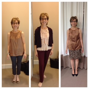 Ann Taylor Loft, boomer fashion, life after 50, over 50, retirement living, aging, boomer beauty