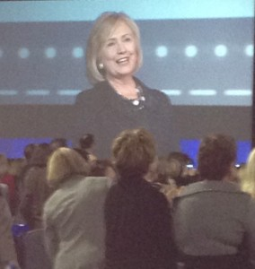 Hillary Clinton, life after 50, over 50, baby boomer women