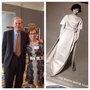 President Kennedy, Jackie Kennedy, life after 50, over 50, boomer women