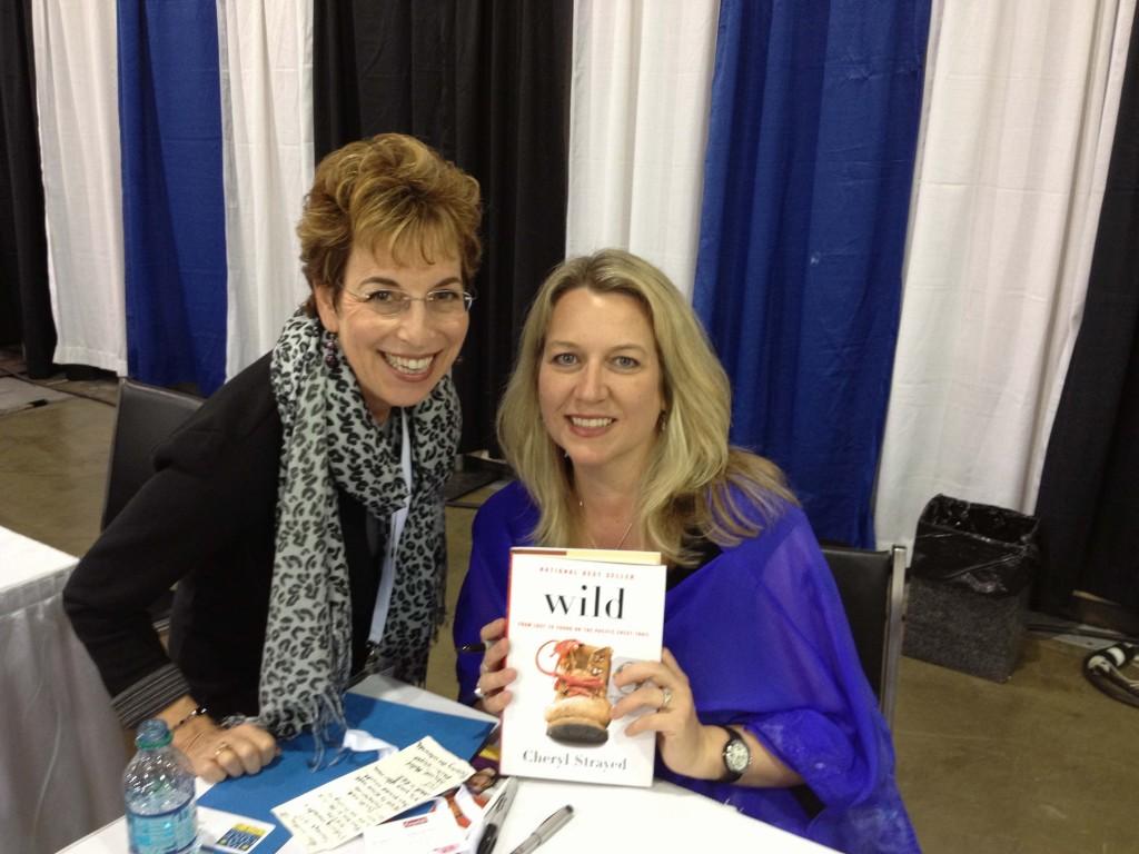 """Cheryl Strayed, """"Wild,"""" reinvention, transformation, lifeafter50"""
