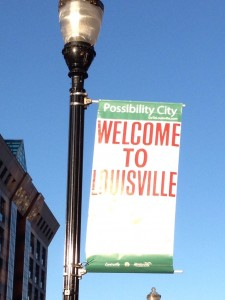 Louisville Summit on Innovation In Aging, life after 50, optimal aging, boomer women