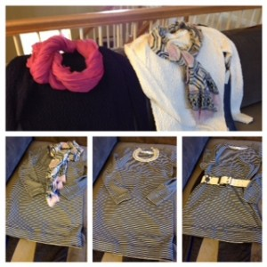 Fashions for baby boomer women, boomer fashions, life after 50, over 50, casual retirement clothes, aging