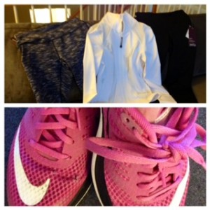 life after 50, over 50, baby boomer fashions, spring exercise clothes