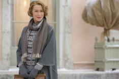 The 100 Foot Journey movie, boomer movies, life after 50, Helen Mirren