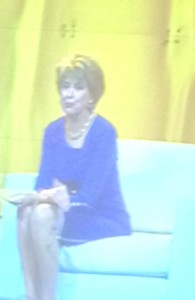 Jane Pauley, Pennsylvania Conference For Women