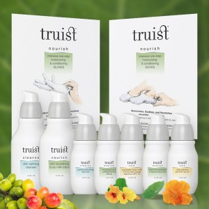 Truist, skin fitness for post 50 women, boomer beauty