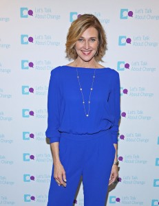 menopause, postmenopause, Brenda Strong, The Other Talk, life after 50