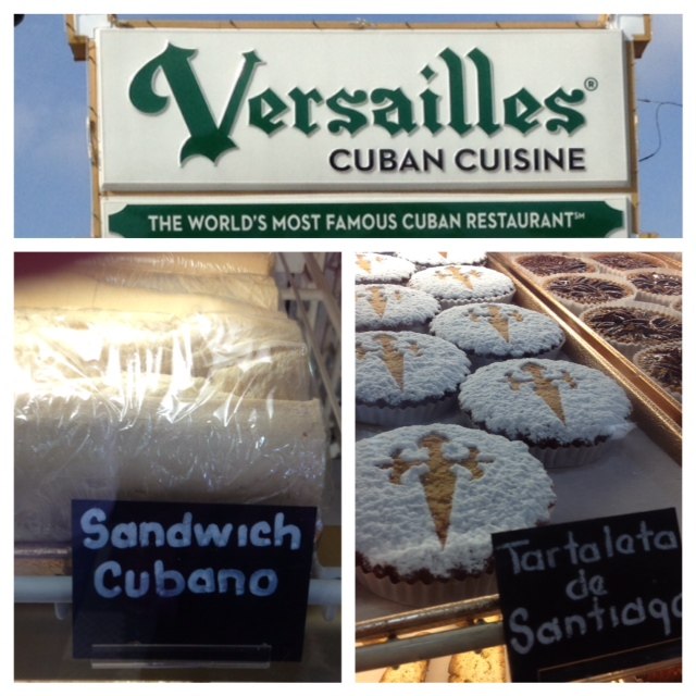 Little Havana, Versailles Cuban Restaurant, Miami Beach, life after 50, cuban sandwiches