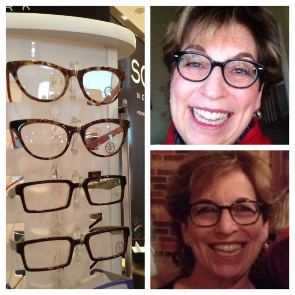online eyewear, life after 50, over 50, Felix+Iris eyewear