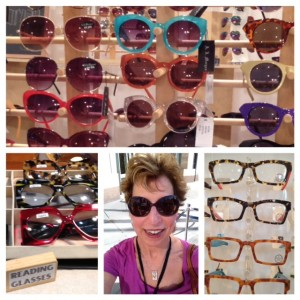 readers, sunglasses, online eyewear, life after 50, over 50