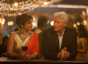 Richard Gere, THE BEST EXOTIC MARIGOLD HOTEL, life after 50, over 50,