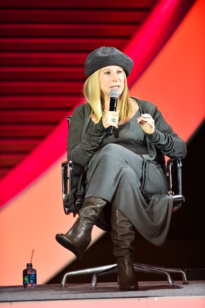 Barbra Streisand, women and heart disease, the #1 killer of women is heart disease, life after 50, boomer wellness
