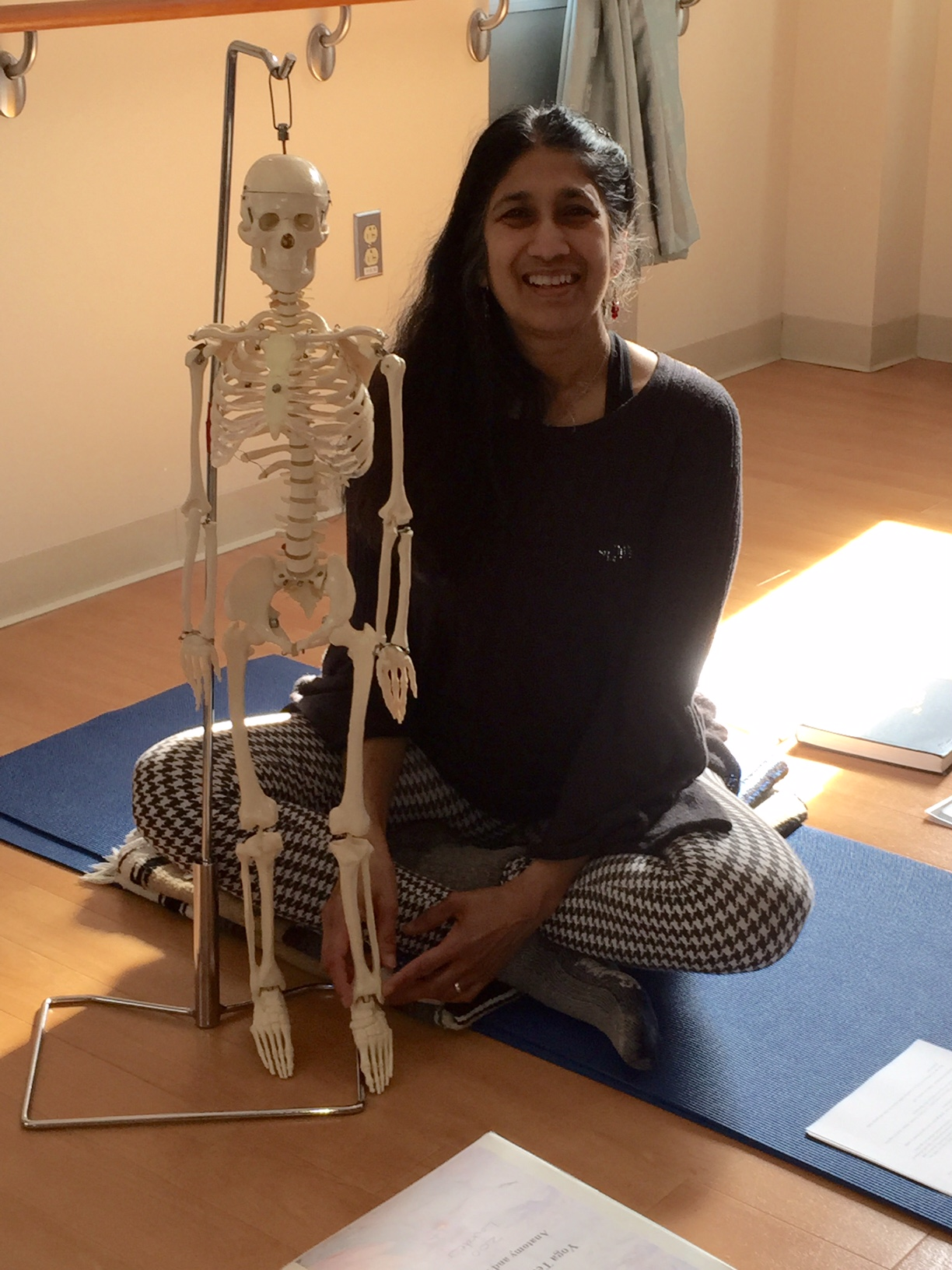 My Post 50 Yoga Journey - The First Step - A Boomers Life After 50A ...