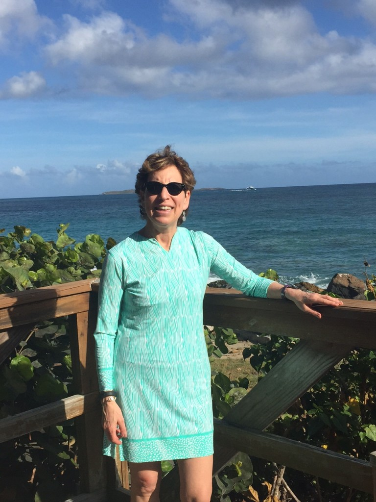 Caliber sun protective clothing, life after 50, skin cancer prevention