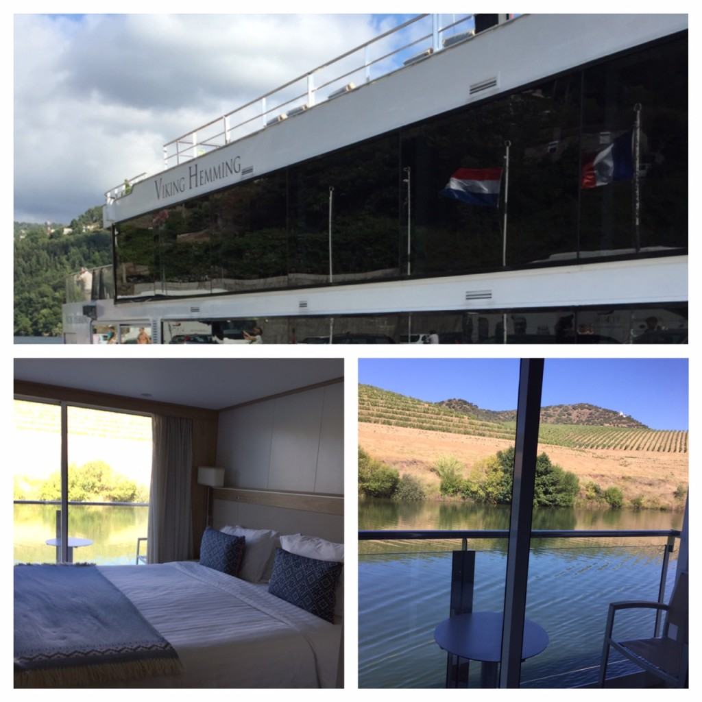 VIking Hemming, Douro Valley, river cruise, life after 50, over 50 travel
