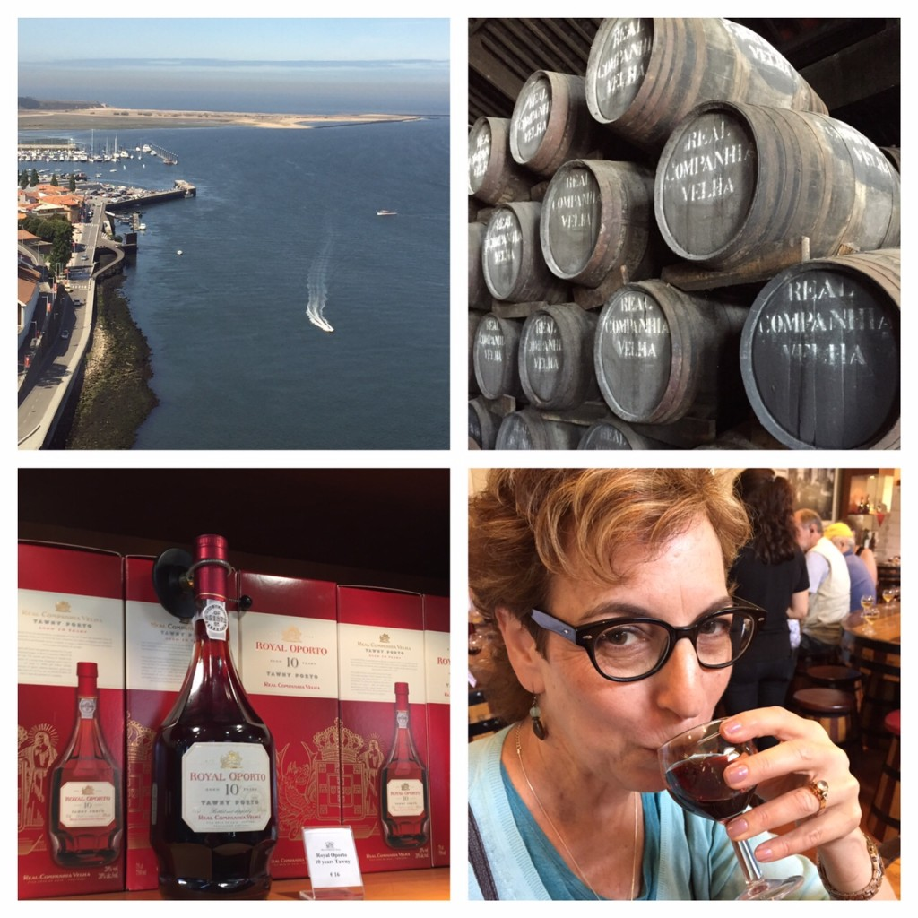 Port wine, Porto, Portugal, Viking River Cruise, life after 50