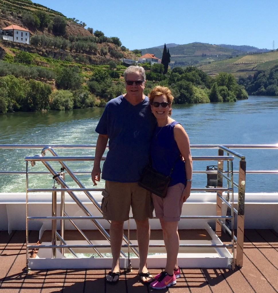 Viking river cruise, Portugal, life after 50, boomer travel, Douro river