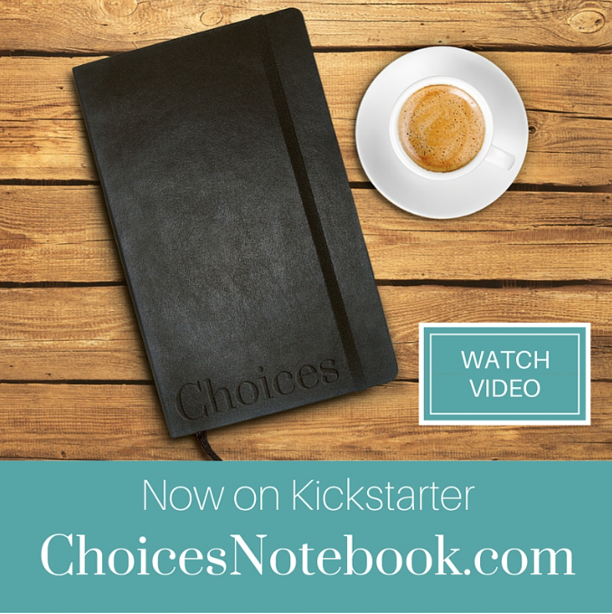 Choices Notebook, Kimberly Montgomery, post 50 entrepreneurs, life after 50, boomer women, boomers