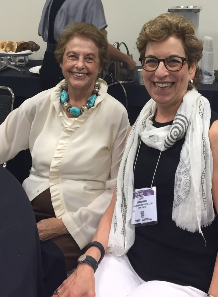 Mimi Sheraton, 1000 Foods To Eat Before You Die, life after 50, retirement, foodie