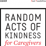 It's Time To Be Kind To Family Caregivers
