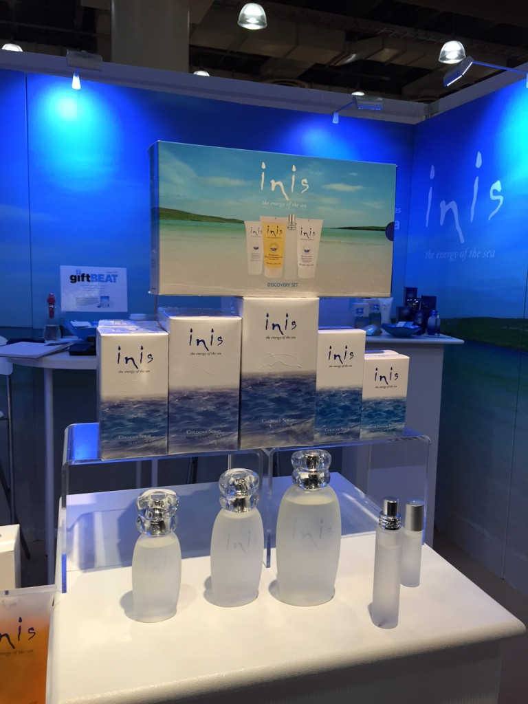 Inis products from Ireland