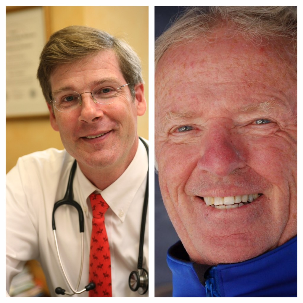 Younger Next Year, Chris Crowley, Henry S. Lodge, M.D.. aging, exercise