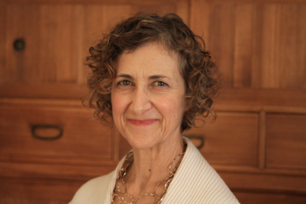 Andrea Pflaummer; boomer women, boomers, life after 50