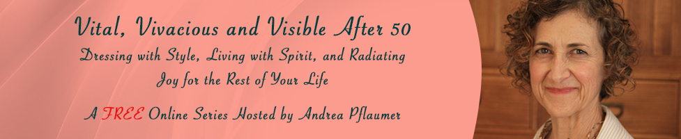 Online Video Summit, Vivid, Vivacious and Vital after 50, boomer women, boomers, life after 50, post 50