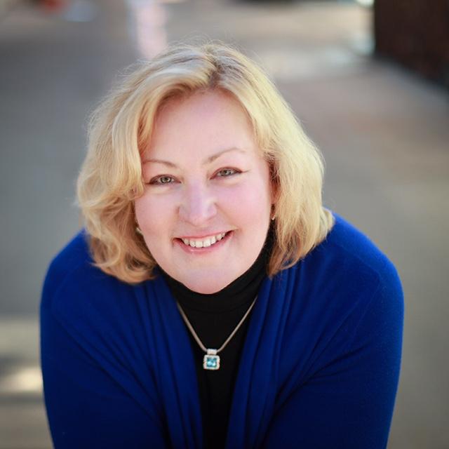 Ann Hoffman-Ruffner, Wayfinding Women