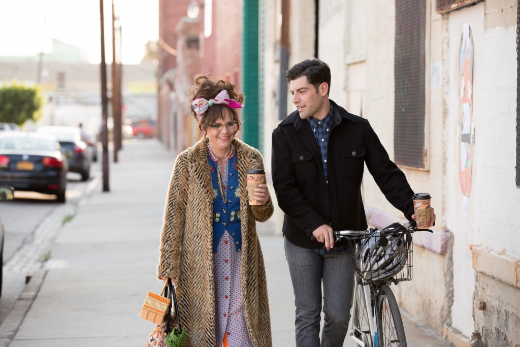 Hello, My Name Is Doris; boomer movies; Sally Field; Max Greenfield