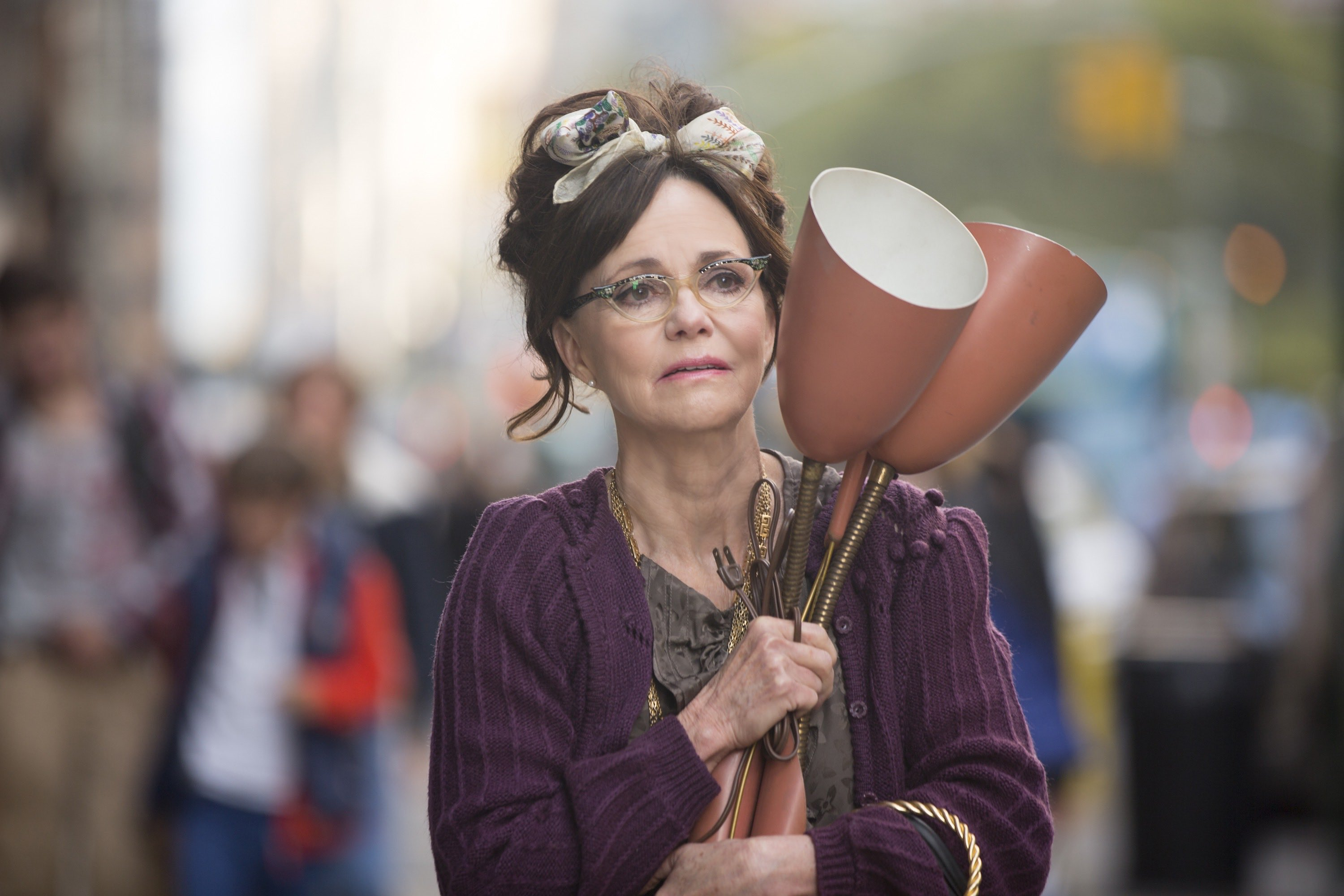 Sally Field; Hello, My Name Is Doris; boomer movies; grownup movies