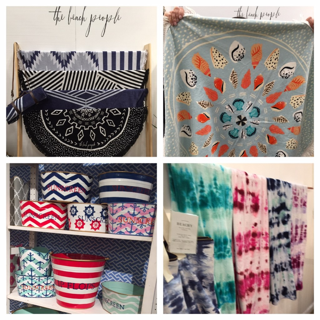 the beach people; beach towels; flip flops; Jayes Studio; turkish t; Baja Zen