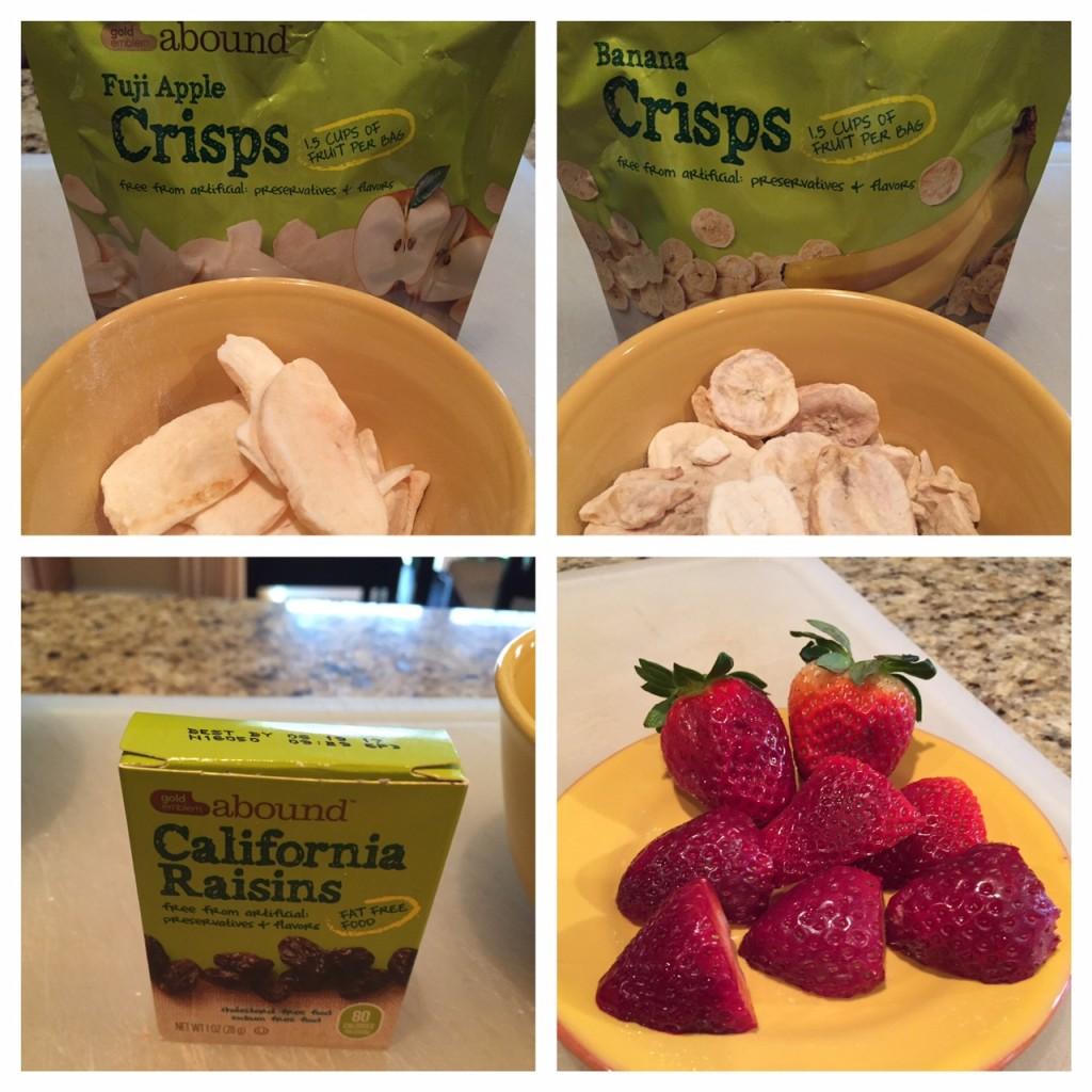 gluten-free snacks; gluten-free snacking