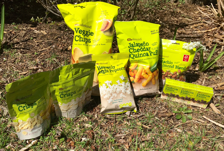 gluten-free snacks; wellness; CVS Gold Emblem snacks; gluten-free