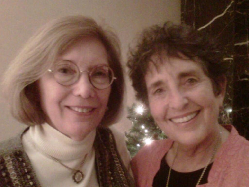 70candles.com; 70Candles!; septuagenarian women; septuagenarians
