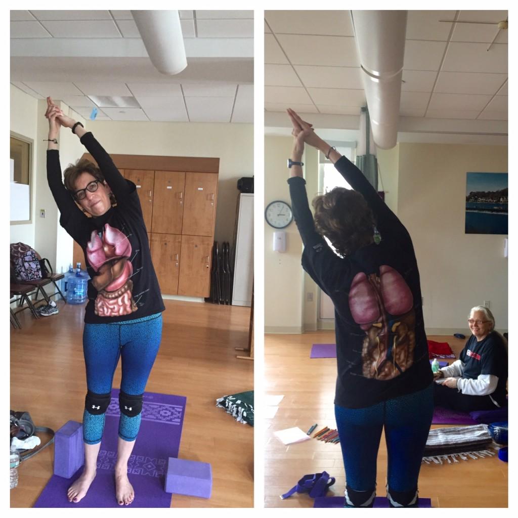 yoga; yoga teacher training; Lourdes Institute of Wholistic Studies
