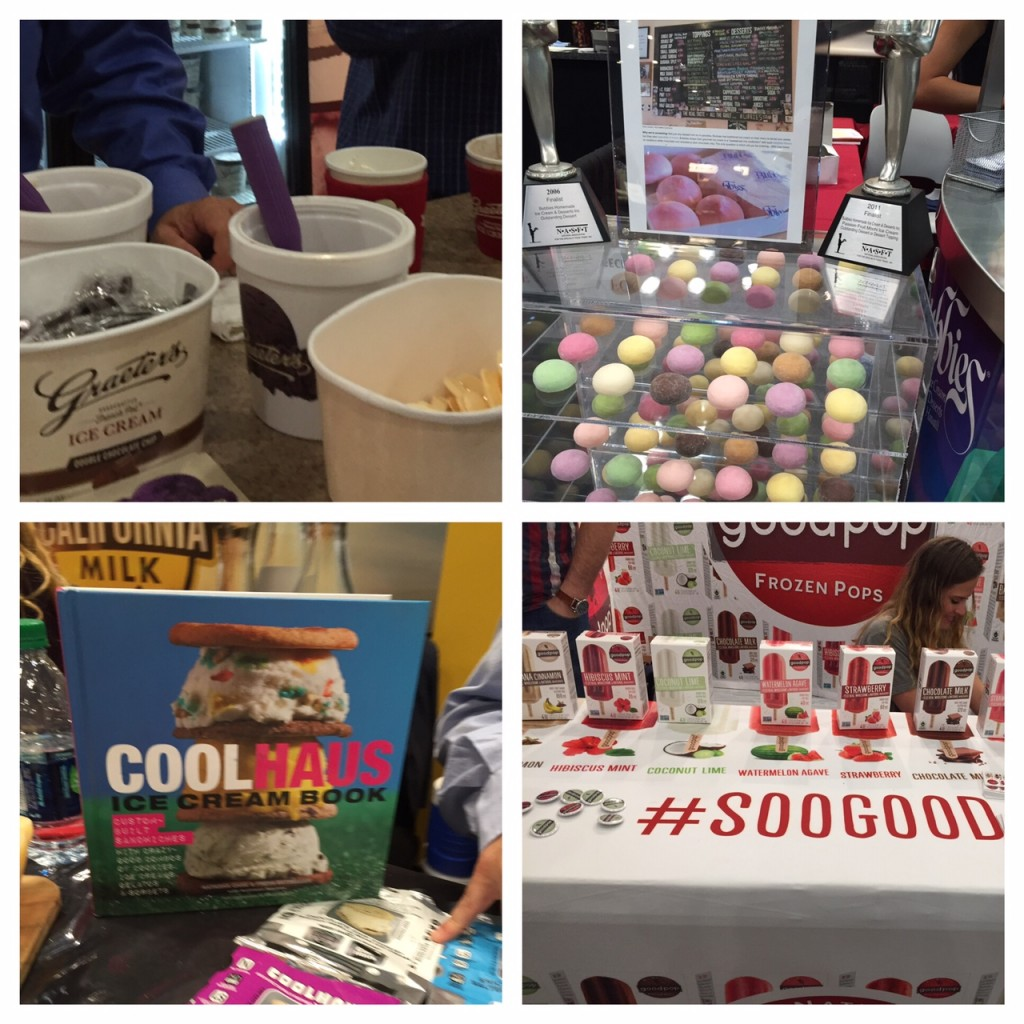 Mochi; CoolHaus; SoGood Pops; Graeter's Ice Cream; ice cream; frozen pops; boomer food trends;