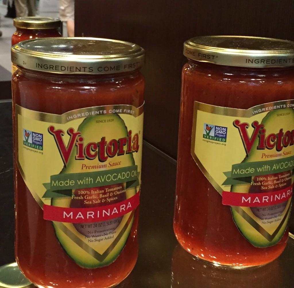 Victoria's Marinara