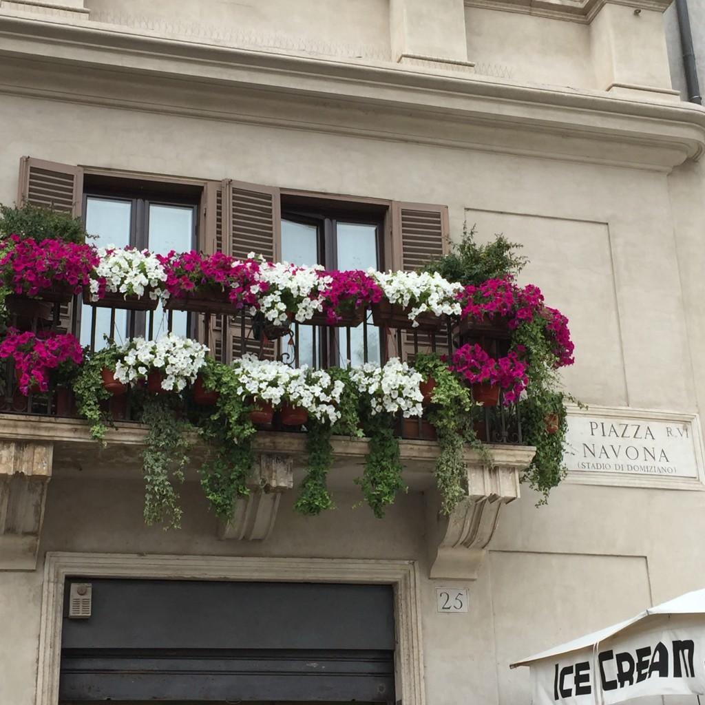 Piazza Navona; Italy; Rome; travel