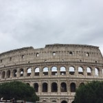 My Fabulous Vacation To Italy: First Stop Rome
