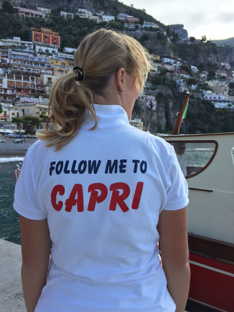Capri; Isle of Capri; Amalfi Coast; Blue Star Boat Company; travel; Italy